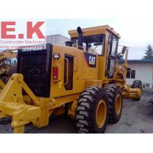 2012 Year Caterpillar Grader Earth Moving Machinery (140H)