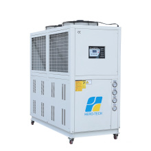 12HP 12tr Air Cooling Water Chiller for Injection Molding Machine