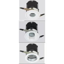 AC85-265V LED de corriente constante externa LED LED Down Light
