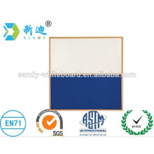 Umweltfreundliche Bulletin Boards