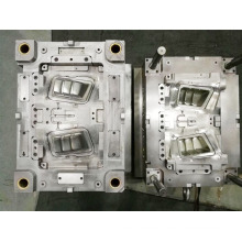 Custom Injection Molding Products Plastic Mold Factory