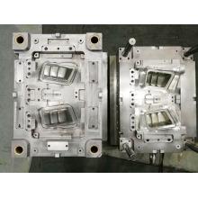 Fábrica de moldes de plástico de produtos de moldagem por injeção personalizados