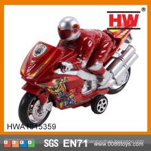 Produtos Mais Populares Mini Plastic Toy Motorcycle