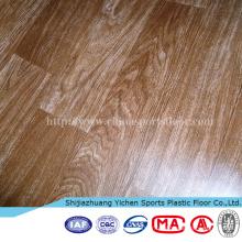 tapis de sol portiques en PVC portable à la maison utilisation à l'intérieur