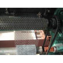 Machine hexagonale de grillage