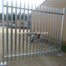 1.8M Beautiful Palisade Fence Netting