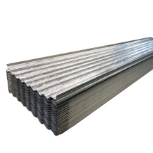 Zinc Coated Galvanized Steel Coil/ Corrugated Metal Roofing Iron Steel Sheet