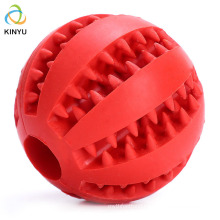 Non-Toxic Soft Rubber Elasticity Pet toy Dental Teeth Mouth Cleaning Training dog chew toy