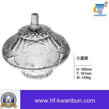 De Alta Calidad Comparar Ensaladera De Cristal Utensilios De Cocina Kb-Hn0378