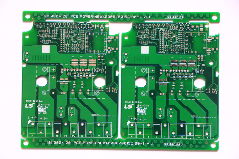 Industry Pcb