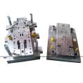 Estampación de troquel progresivo para piezas metálicas