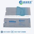 Одноразовые мешки уплотнения собственной личности стерилизации для ЦСО больницы