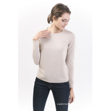Women′s Crew Neck Pillovers
