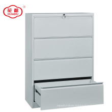 High quality and low price steel office lateral file cabinets