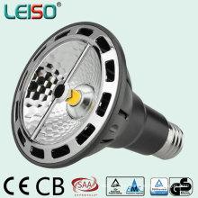 Venta caliente CRI95 LED PAR30-S para Leiso Patent (PAR30-LA)
