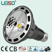 Vente chaude CRI95 LED PAR30-S pour le brevet de Leiso (PAR30-LA)