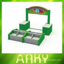 Supermarket Game Play House