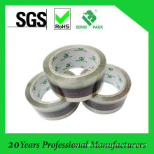 Alta Qualidade BOPP Impresso Embalagem Da Fita Da Caixa De Vedação Adesiva Fitas De Embalagem