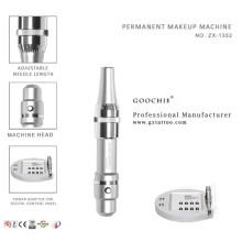 Máquina giratória de Goochie A8 Rocket Pmu para a sobrancelha, lápis de olho, bordo