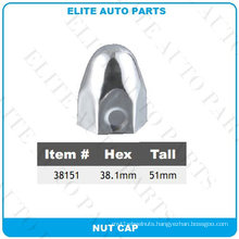 Hex Nut Cover for Car (38151)