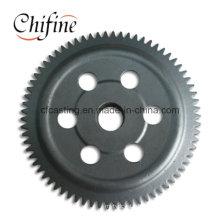 Custom Machine Pump Gear of Investment Castings