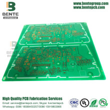 OSP Surface Treatment PCB Prototype