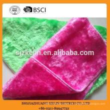 toalla de plato de fibra de madera