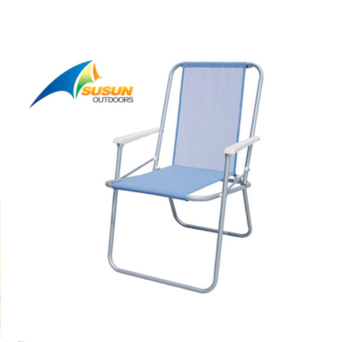 Textilene Picnic Chair