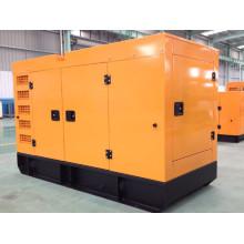 Ce утвержден на складе Китай Дизельный генератор мощностью 50кВА / 40кВт (GDY50 * S)