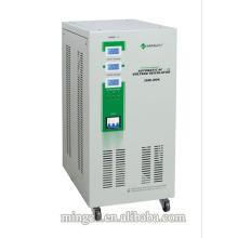 La serie de tres fases de Jsw-20k de Customed Precisa purifica el regulador / estabilizador de voltaje