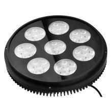 LED PAR56 Substituir 500W Lâmpadas de halogéneo 150lux em 10meters