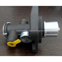 volvo truck inhibitor valves
