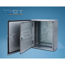 Aluminum Amplifier Enclosure Easy to Installation