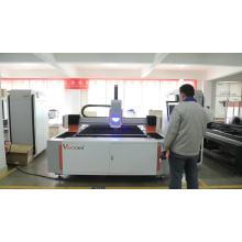 Popular 1530 1000W Fiber Laser Cutting Machine 2019 Hot Sale
