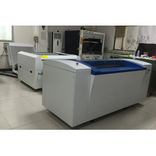 on Line Ctcp Machine with Processor and Software
