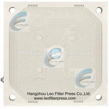 High Pressure PP 800 Membrane Filter Press Plate