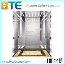 Пассажирский лифт высокого класса Eac без машинного отделения