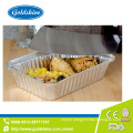 High Quality Aluminum Foil Take out Containers