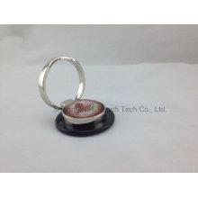 Rodamiento de 360 grados titular de anillo pegajoso para la decoración del teléfono móvil