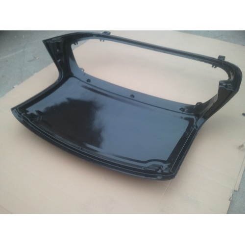 Hard Top Dach des Autos FRP Auto Umbau