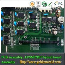 PCB board assemblying Custom cctv camera PCBA,Electronic Manufacturing Service
