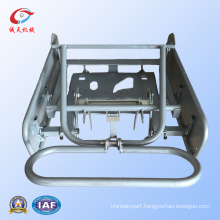 Wheel Chair Frame of Good Welding with Good Price