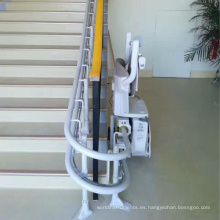 Silla de interior de alta tecnología con ascensor y homologación CE