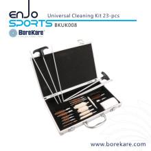 Borekare 23-PCS Universal Gun Bore Brush Cleaning Kit