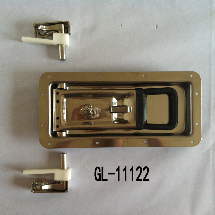 Enclosed Trailer Door Lock GL-11122T1