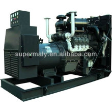CE aprobó 150KW Deutz generador diesel para la venta