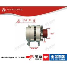 original Yuchai YC4D Lichtmaschine D32-3701010