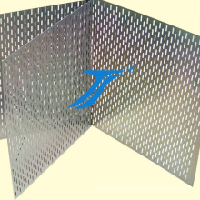 Factory Supply Stainless Steel Perforated Metal with Low Price
