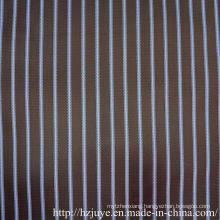 Vs-6134 Black&Blue Sripe Lining