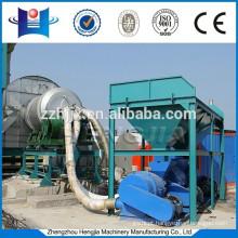Queimador de carvão HJMB4000 para secagem